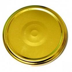 capsules Twist-Off de diamètre 45 pour les pots ci-dessus (OR)