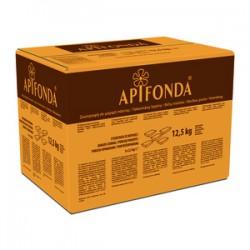 Carton de 12,5kg de candy en 5 sachets de 2,5kg (APIFONDA)